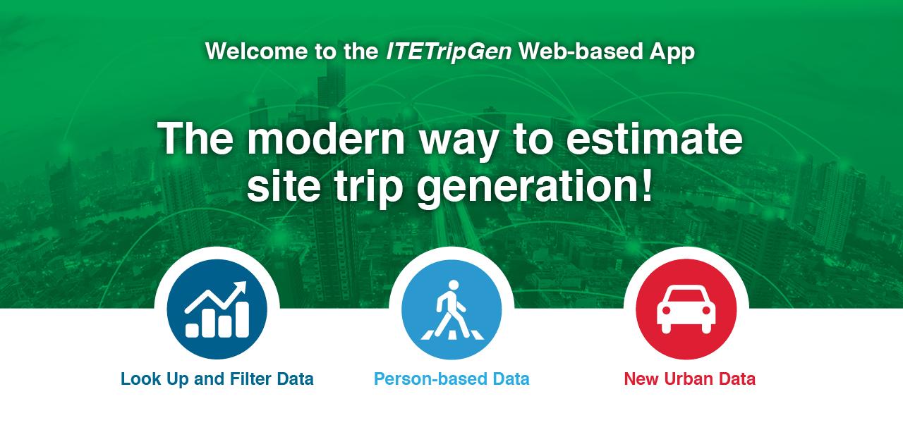 ITETripGen Web-based App